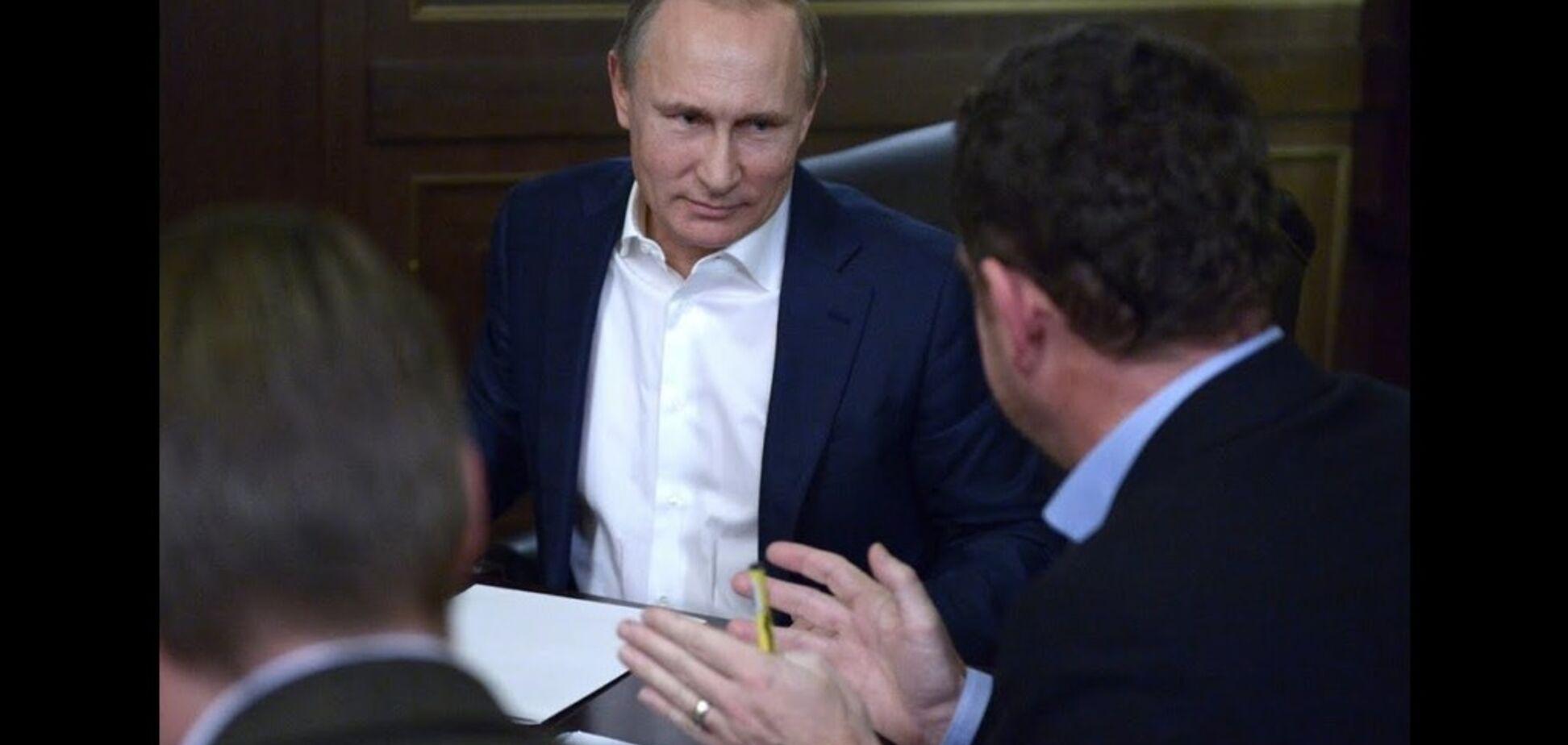 Богаче мультимиллиардера: Слава Рабинович рассказал, сколько денег у Путина