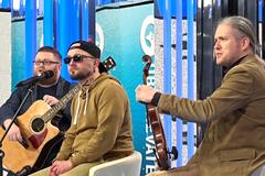Ukiez: новий проект в українській музиці
