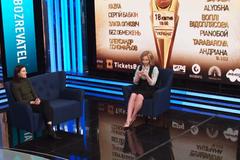 Всі бунти і скандали українського шоу-бізнесу ще попереду: режисер-постановник премії 'Золота Жар-птиця'