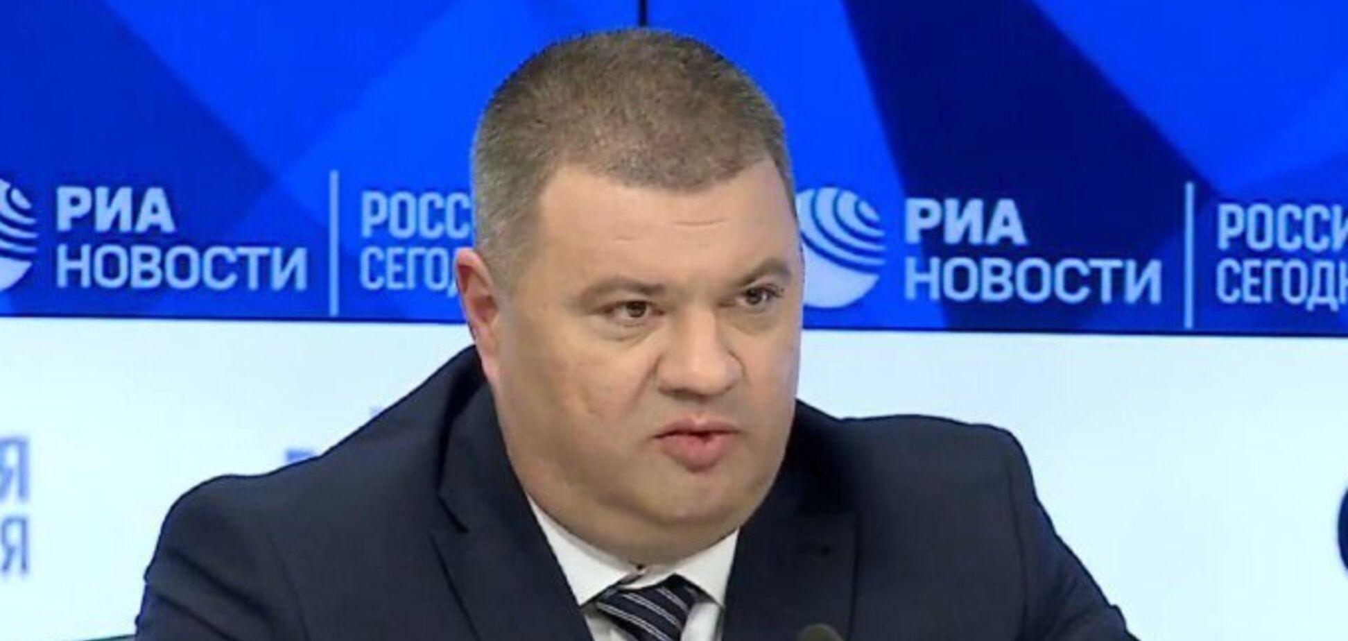'Кровь на бетоне, стены исцарапаны ногтями!' Предатель из СБУ выдал сенсацию о секретных тюрьмах на Донбассе