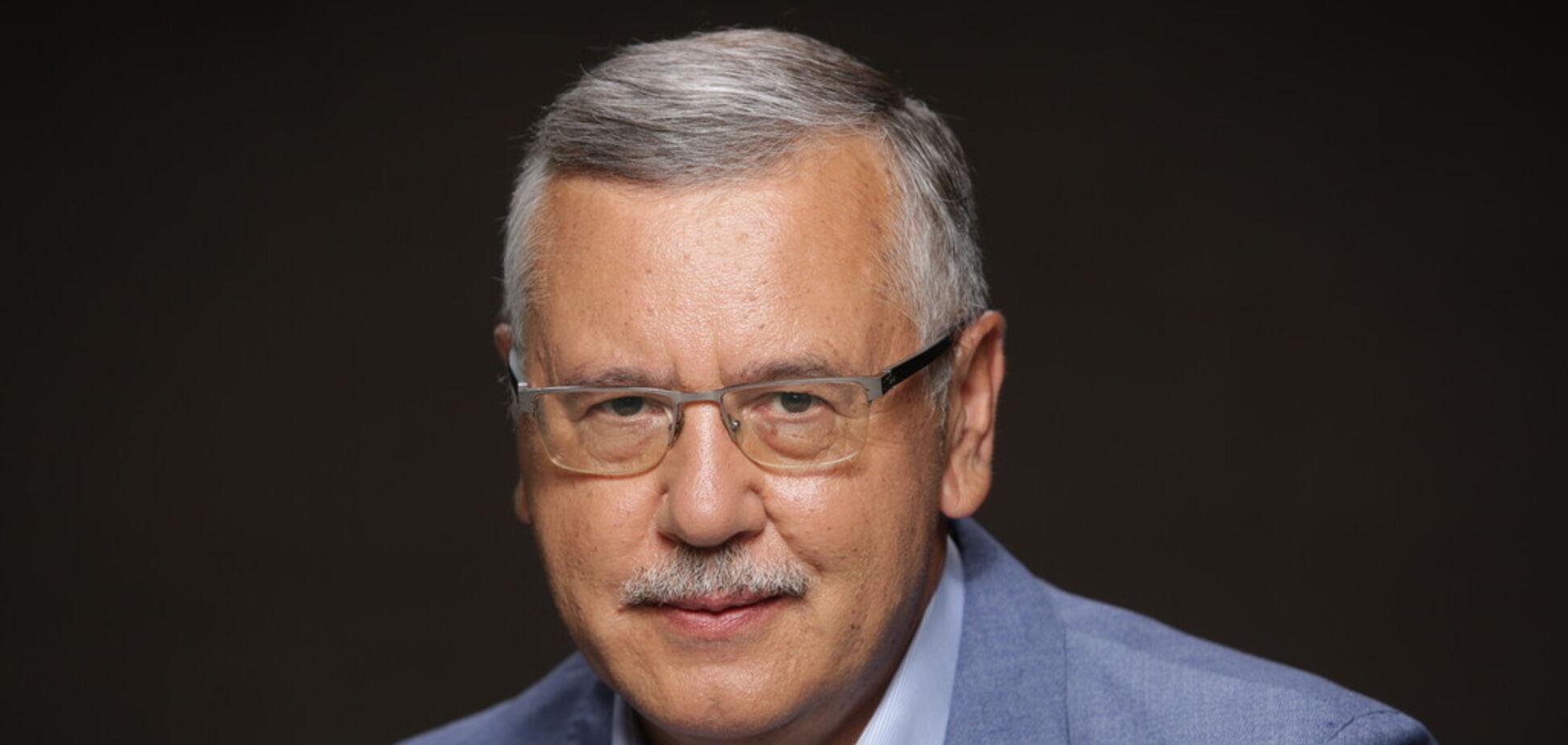 Выборы в Украине: во второй тур может вырваться Гриценко
