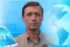 Український політв'язень смертельно хворий: батько Гриба розкрив подробиці