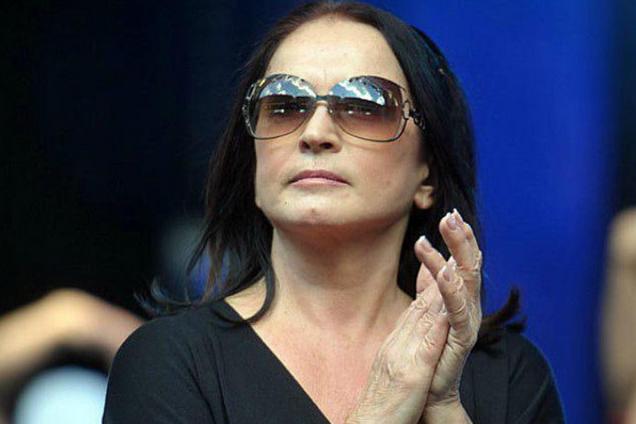 София Ротару впервые засветилась на публике после слухов о страшной болезни