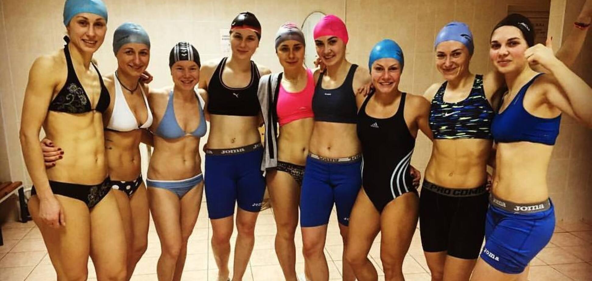 Игрок сборной Украины рассказала о лесбиянках в командах