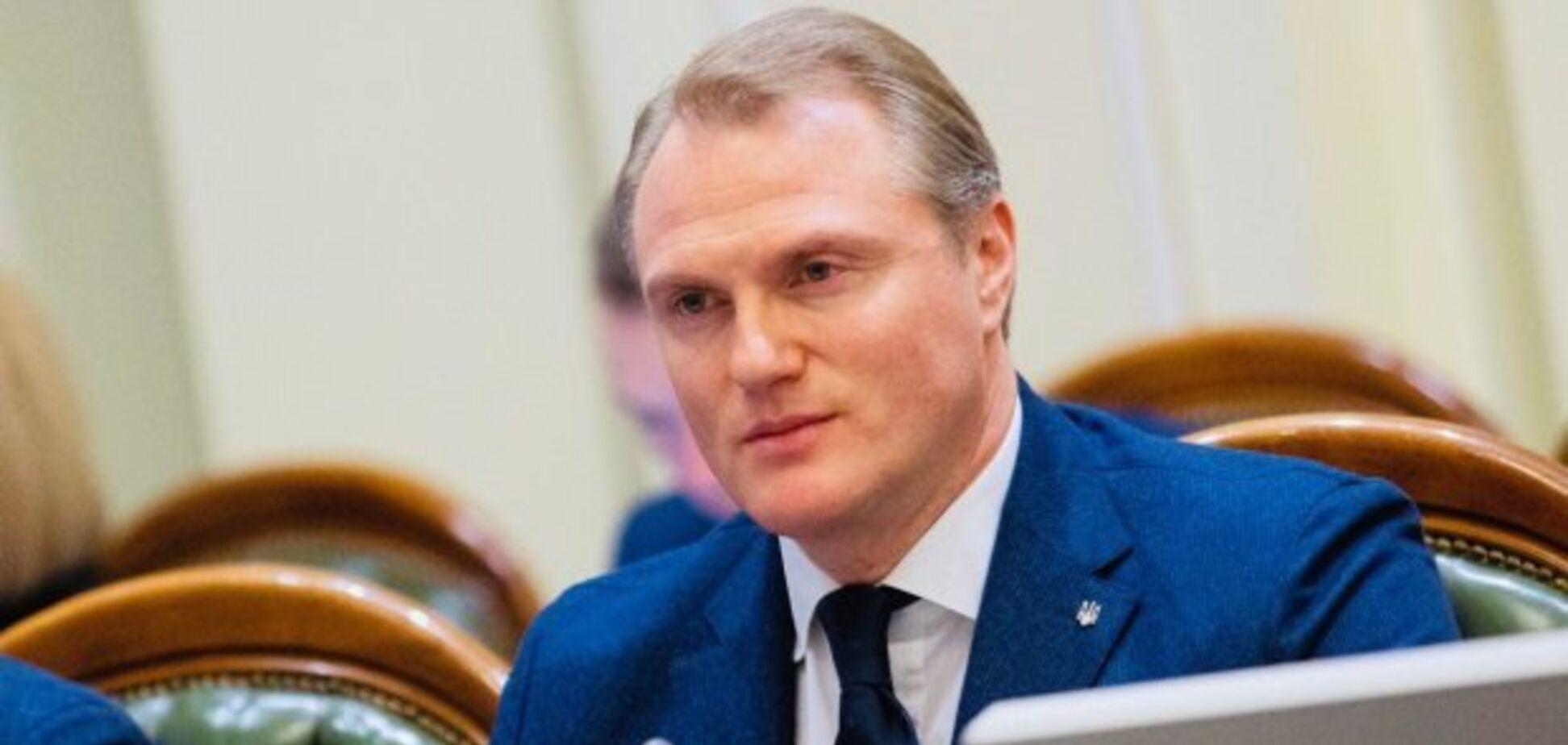 Бьют по семье: кремлевские СМИ атаковали инициатора закона о языке Рыбчинского