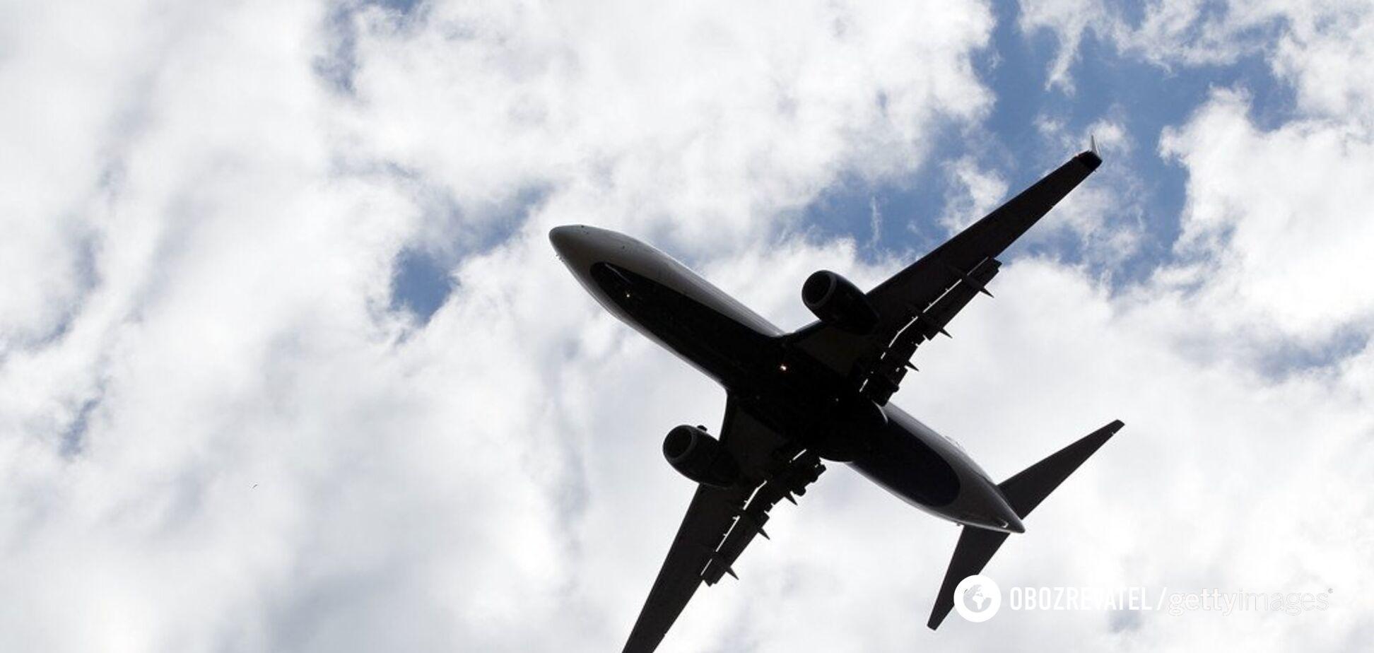 Одна з найбільших авіакомпаній Європи припинить польоти в Україну