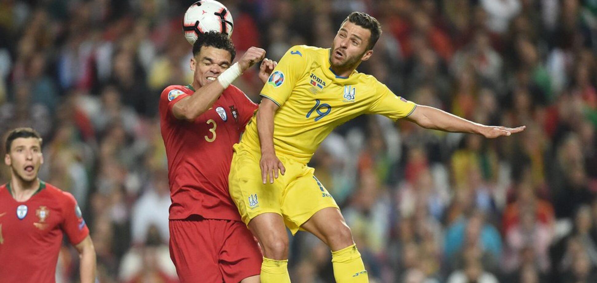 Украине хотят дать поражения 0:3 – появилась реакция ФФУ