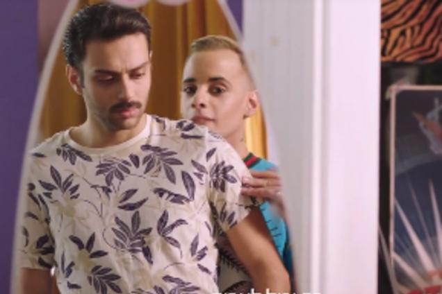 На Евровидении скандал из-за гомофобной комедии о мусульманах