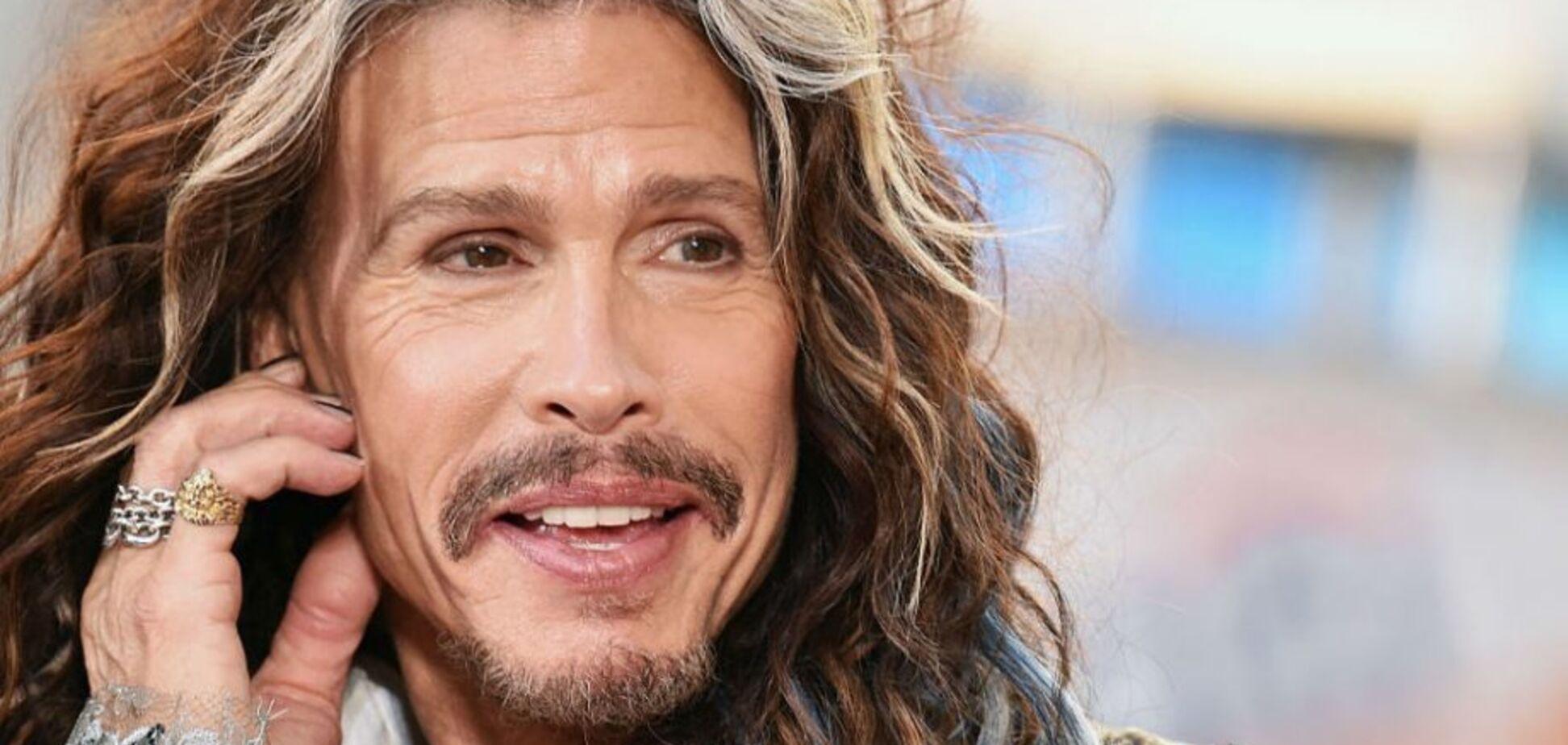 Лидер Aerosmith: ''Лучший способ залезть женщине в штаны - это одолжить ее джинсы''