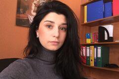 Подарила партии 2,2 млн: украинские СМИ узнали скандальные данные о 'благотворительнице'