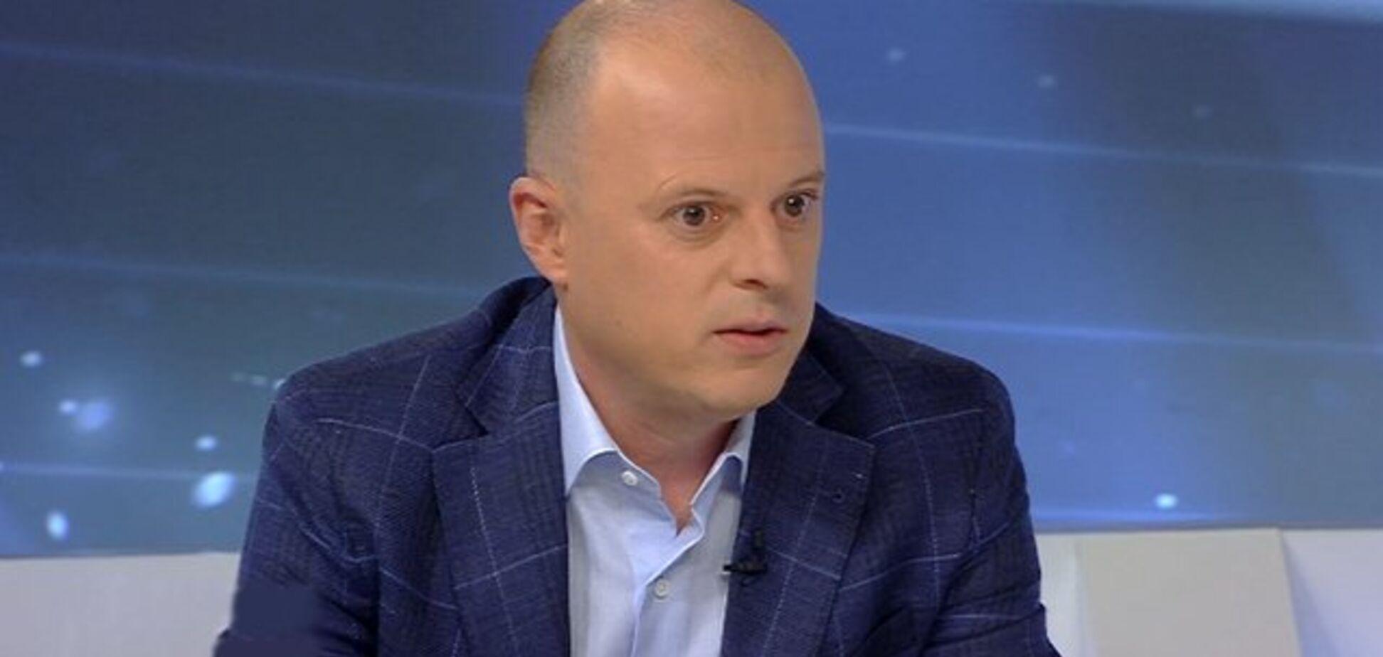 'Вот не*ер делать': Вацко подколол Люксембург за официальный протест по сборной Украины