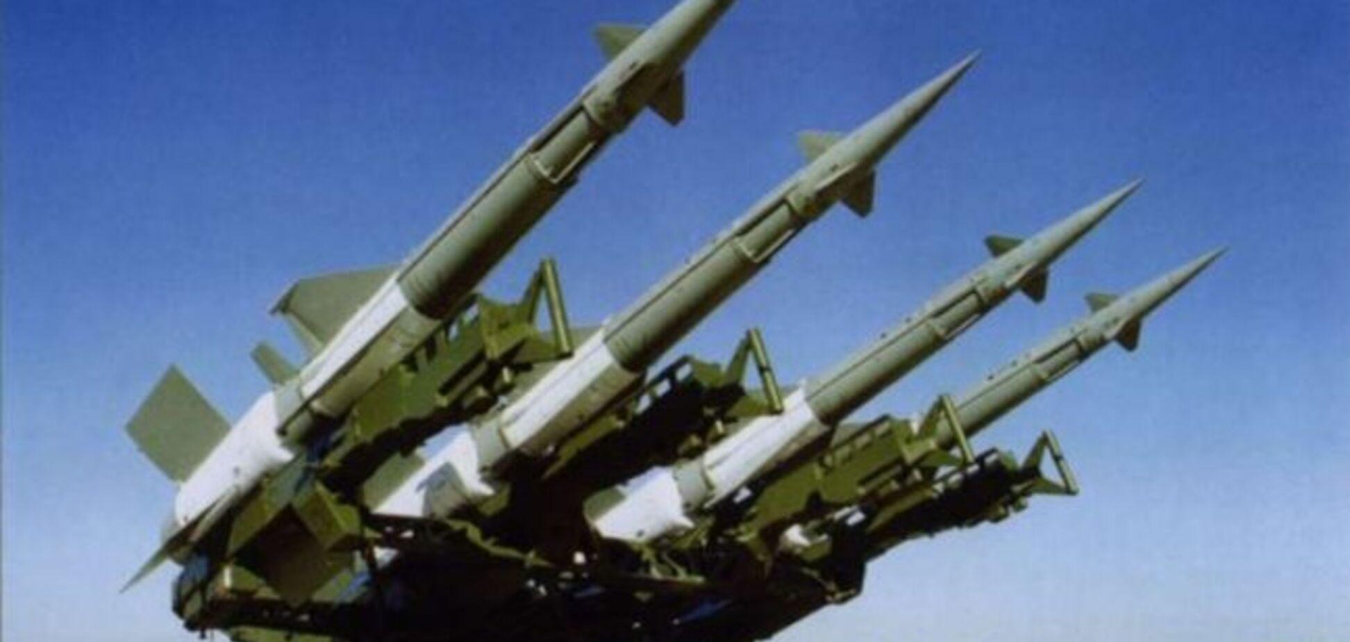 У порту України виявили російські ракети комплексу С-125 'Печора': подробиці