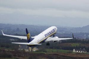 Ryanair запустить рейс за новим напрямком: куди полетимо