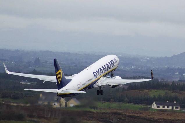 Ryanair запустит рейс по новому направлению: куда полетим