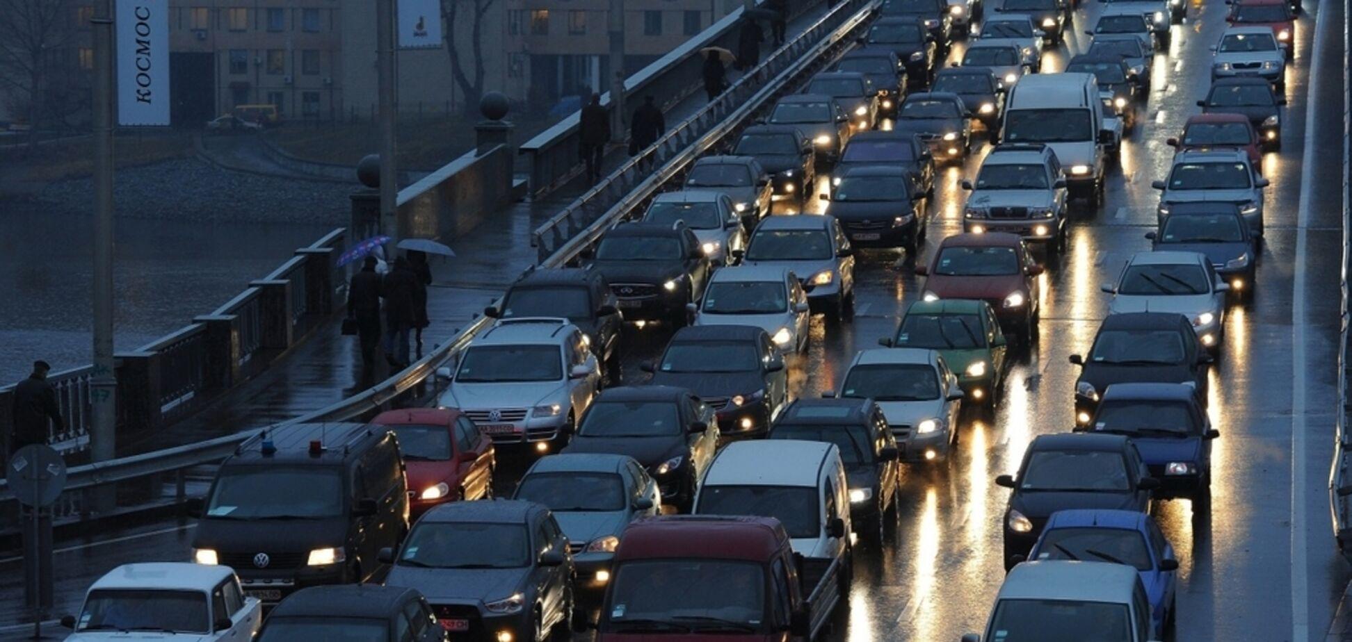 В Україні запропонували ввести рейтинг водіїв: у чому суть