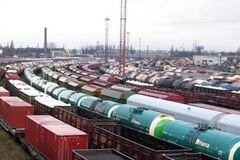 АСС выступила против повышения тарифов на железнодорожные перевозки