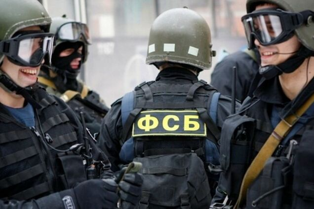 Спецслужбы Путина атаковали руководство Украины и ВСУ