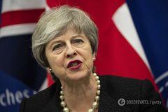 Вихід Британії з ЄС: стало відомо про прорив Мей щодо Brexit
