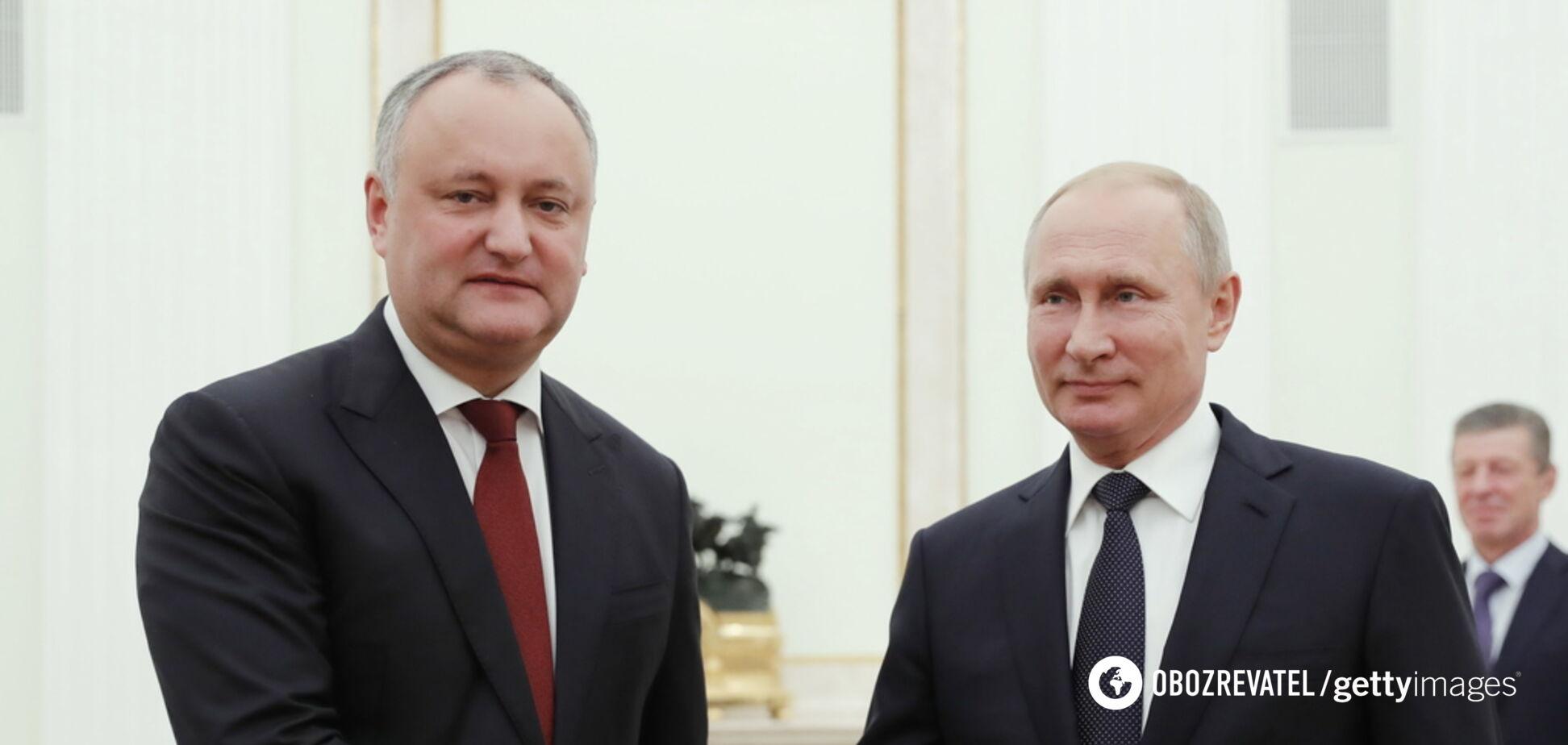 'Это бомба': близкий соратник Путина неожиданно устроил подлость России