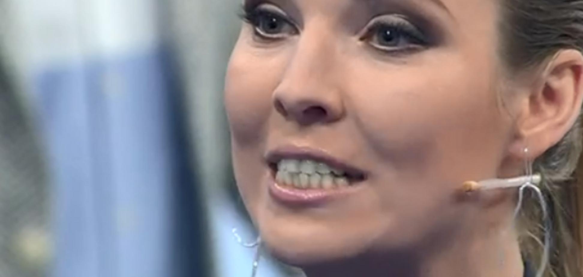 '200 тысяч погибших на Донбассе!' Пропагандистка Путина попала впросак из-за выборов в Украине