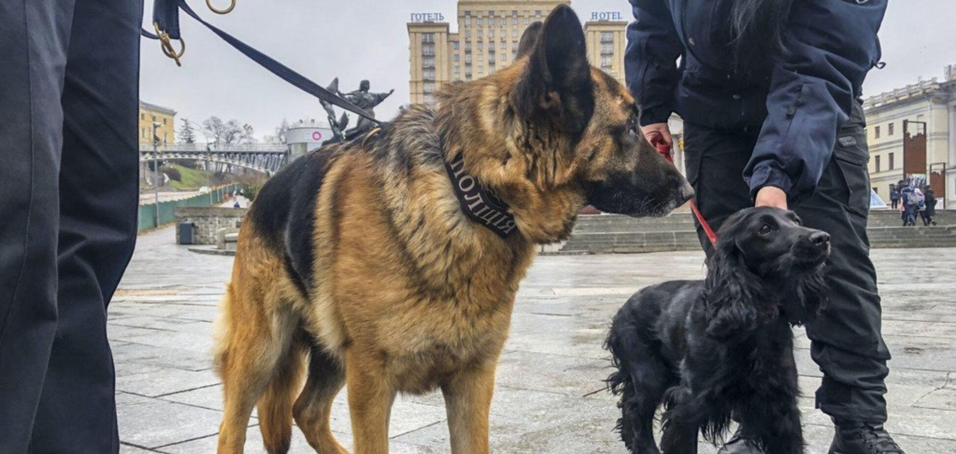 В Киеве эвакуировали два ТРЦ: что произошло
