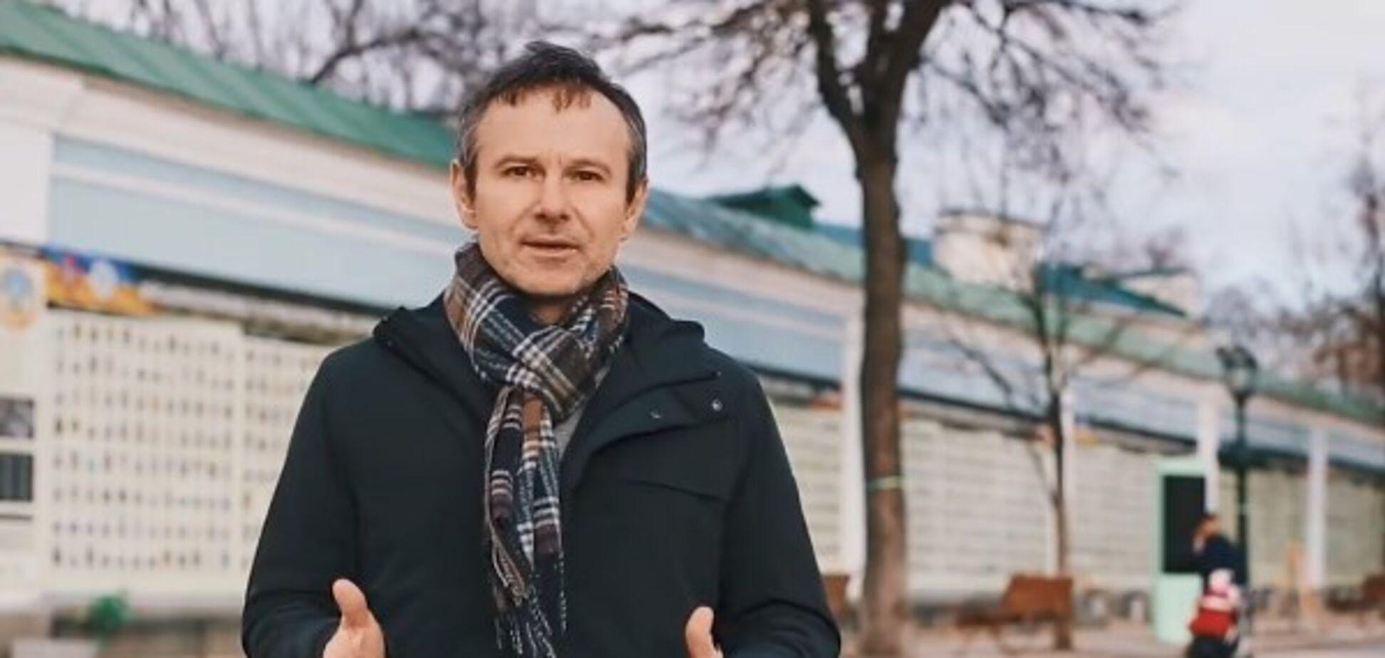'Голосую не по приколу!' Украинцы устроили политический 'шторм' из-за Вакарчука
