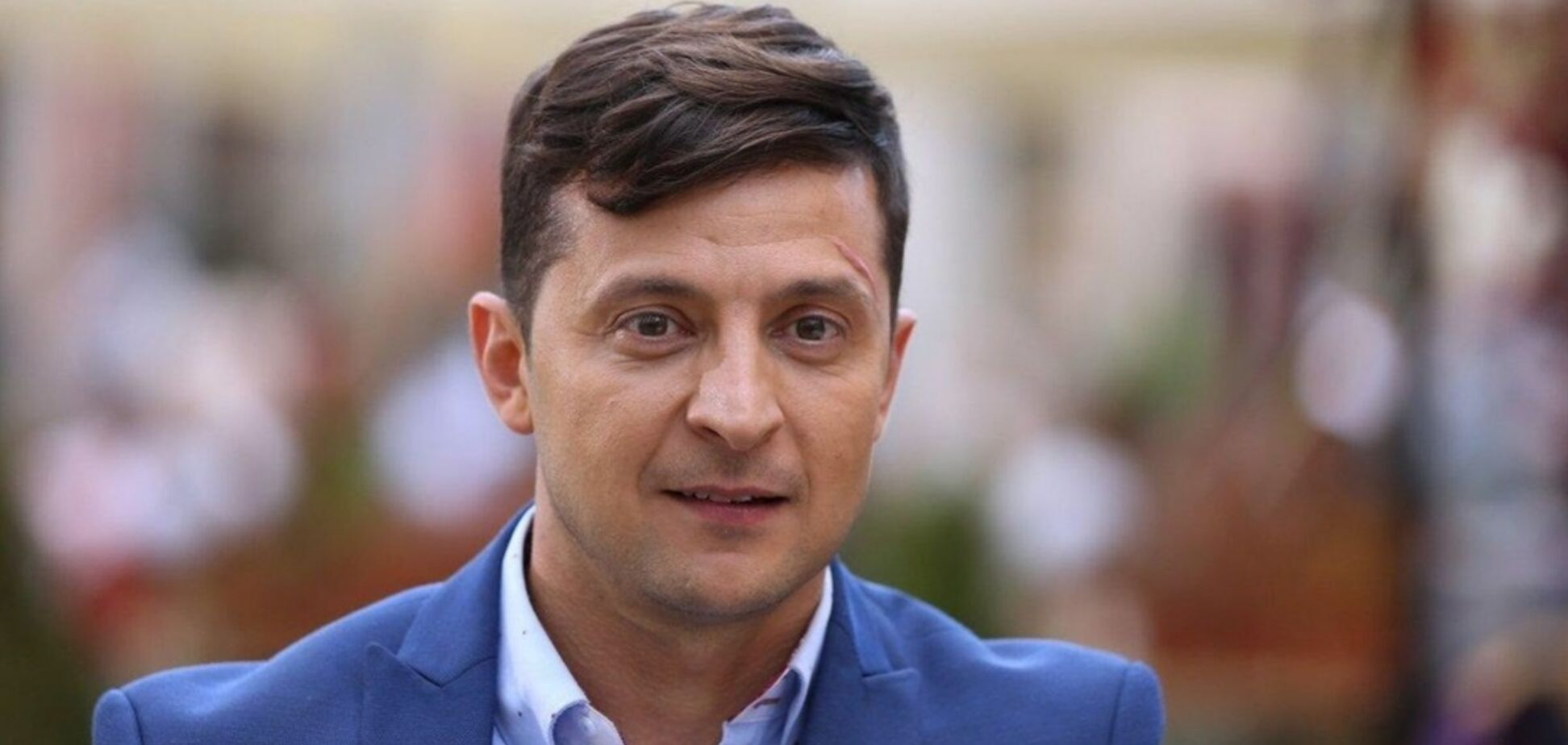 Не Зеленский? Кравчук высказался о 'темной лошадке' на выборах президента