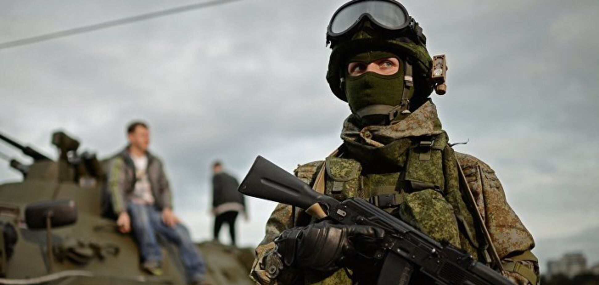 У Кремля появились новые сценарии по подрыву Украины