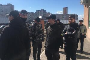 Бойцы 'Национального корпуса' воюют в Киеве с многодетными матерями – Старостенко