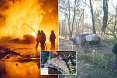 Кропивницкий потрясли страшные взрывы: кто виноват и что с пострадавшими