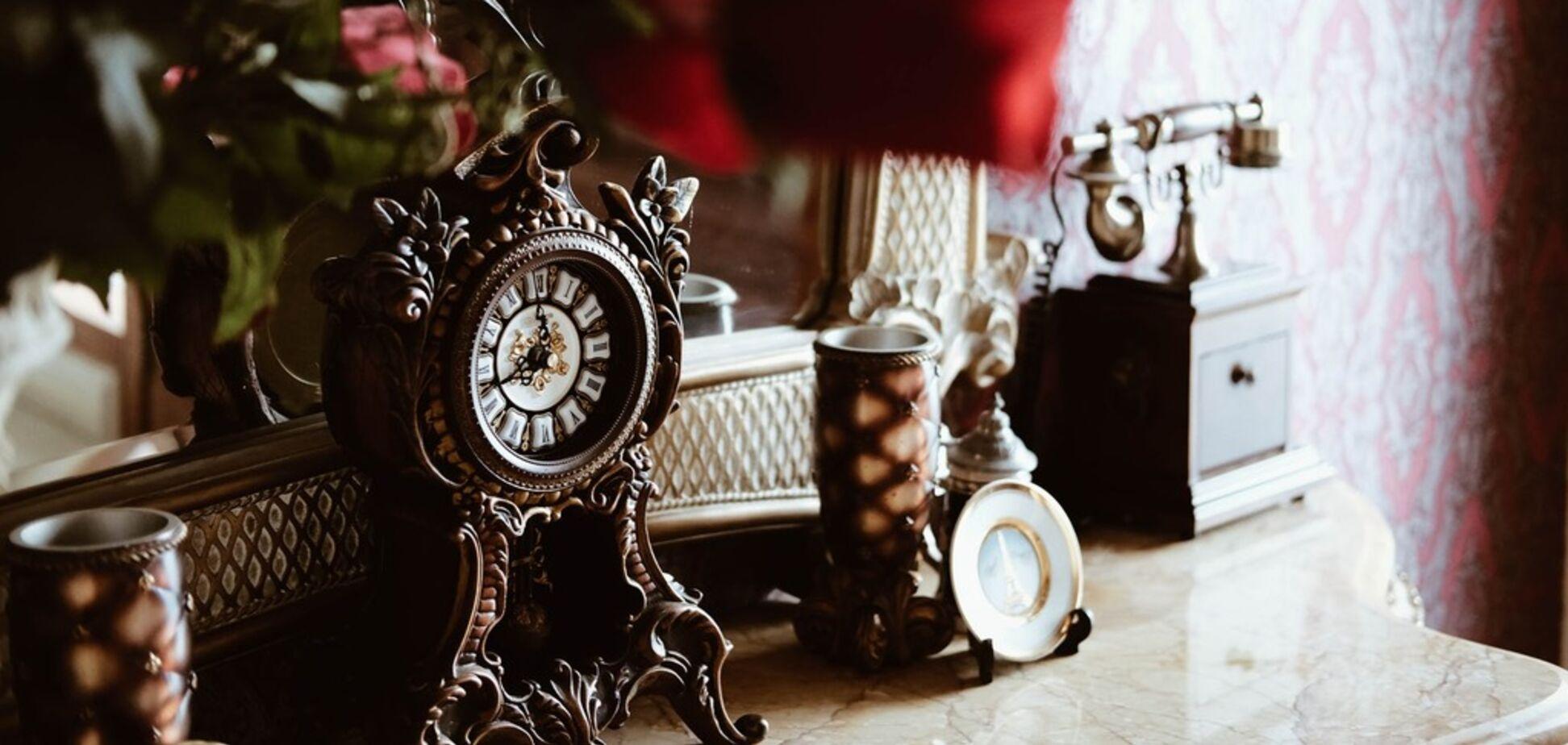 Переведення годинника в Україні: як дізнатися точний час