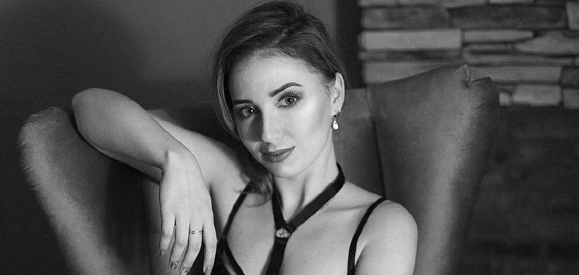 Лікаря-педіатра з Росії зацькували в мережі за гарячу фотосесію у білизні