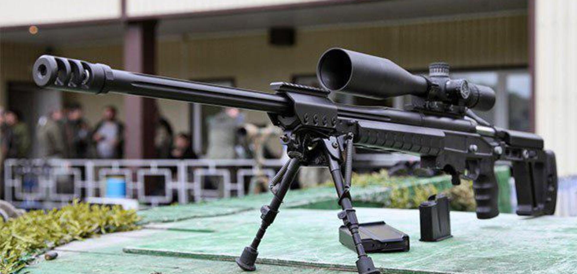 Скоро на Донбасі? Росія похвалилася новою смертельною зброєю