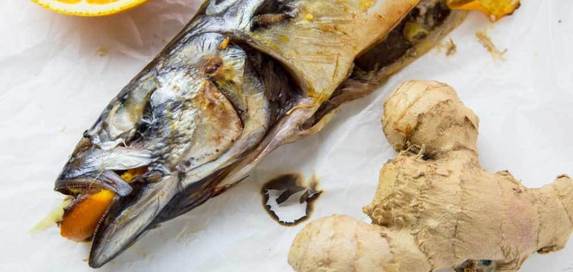 Как вкусно приготовить скумбрию: рецепт от известного кулинара