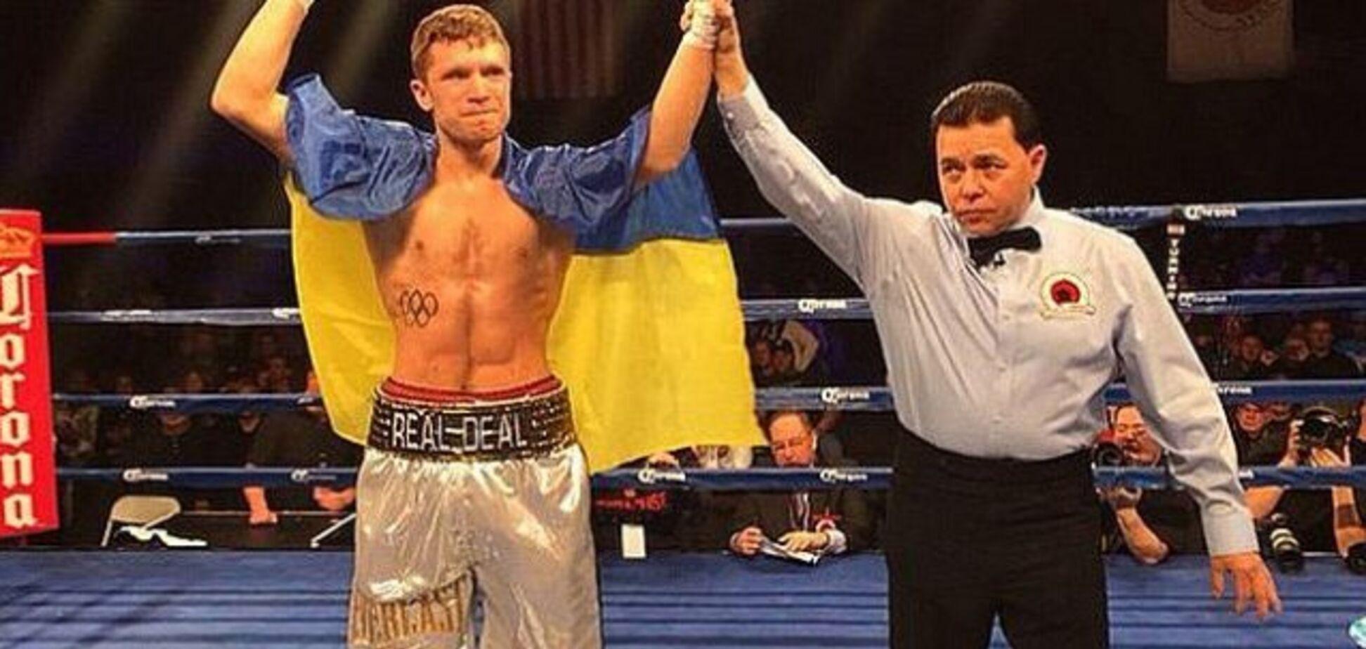 'Я принял решение...' Непобедимый украинский боксер сделал заявление о карьере