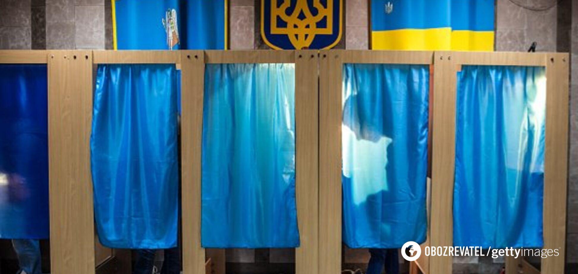 Селфі на виборах: правозахисник зробив важливе роз'яснення для виборців