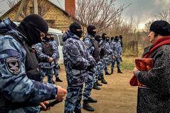 Масові арешти кримських татар: названа мета окупантів