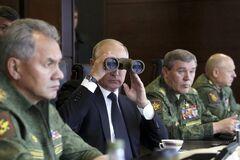 Режим Путина становится еще опаснее