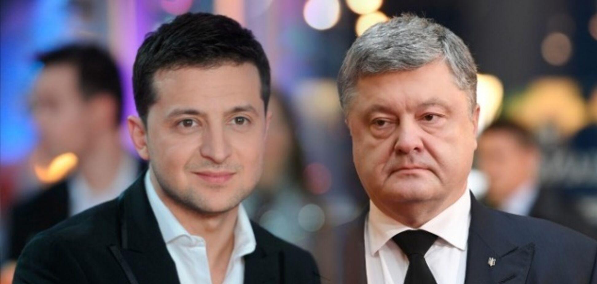 Выборы президента Украины: в Кремле выступили с заявлением