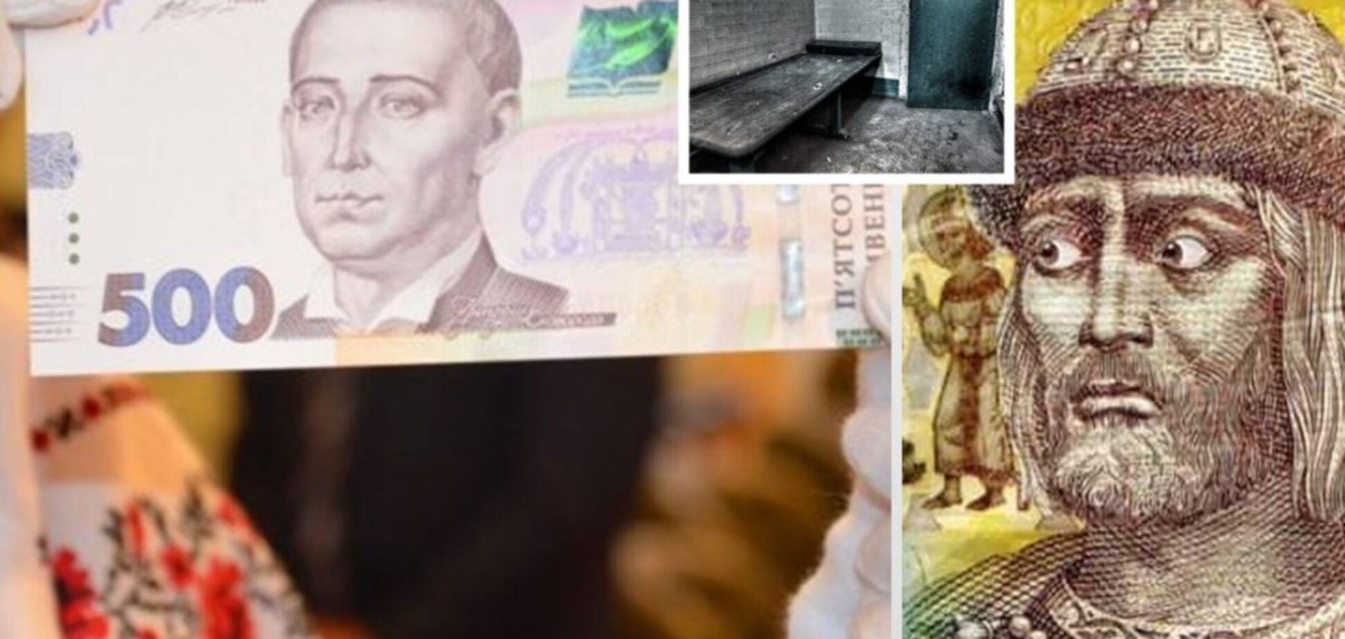 Мільйони фальшивок в Україні: підробки збувають у магазинах і терміналах