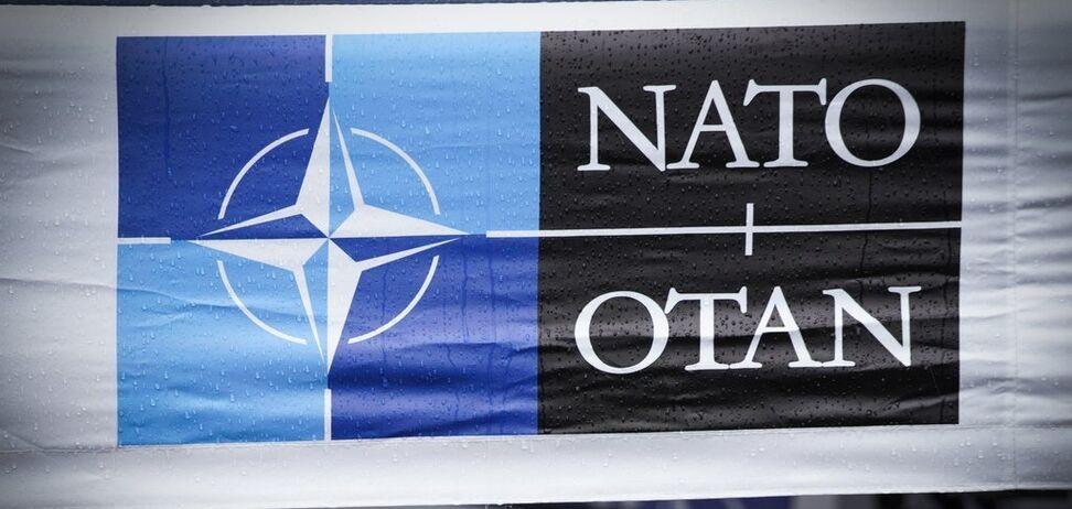 НАТО посилює оборону. Наш світ змінюється