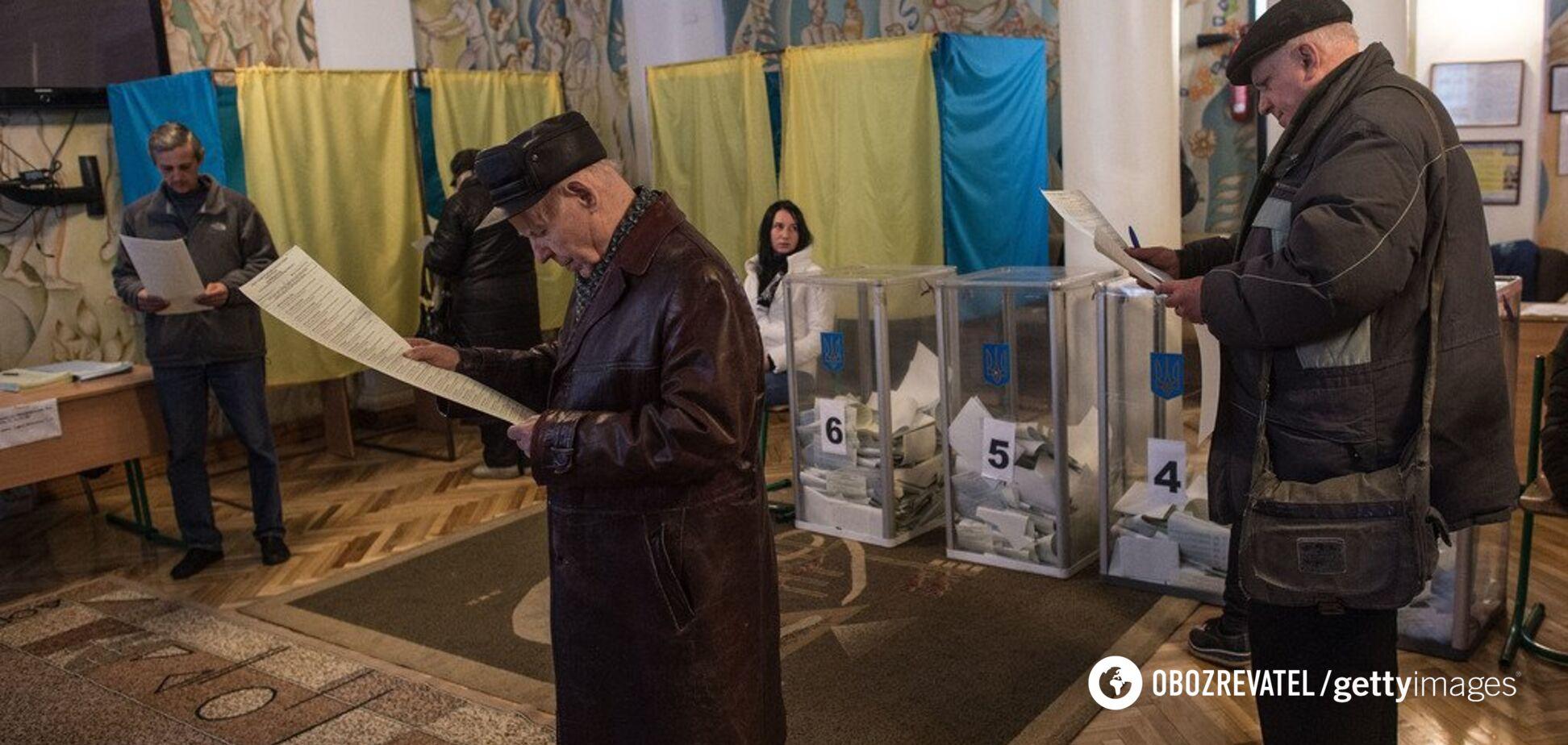 'Штампа не будет': в ЦИК уточнили число кандидатов в президенты Украины