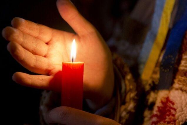На Донбассе героически погиб украинский десантник