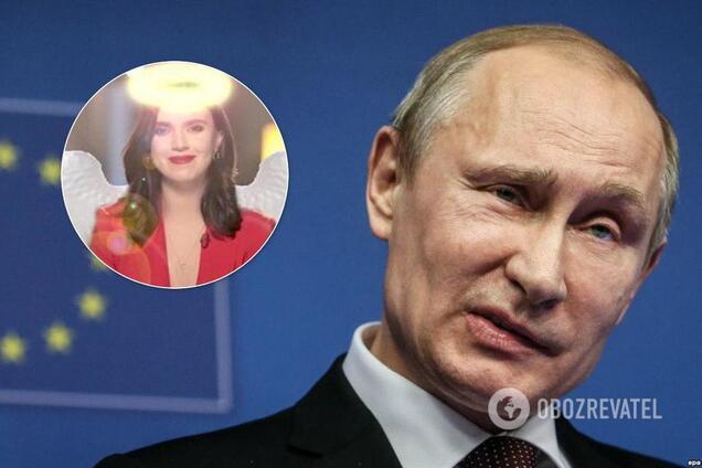 Соколова дала українцям пораду щодо виборів