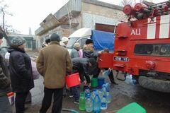 Донбас може повністю залишитися без води: що трапилося