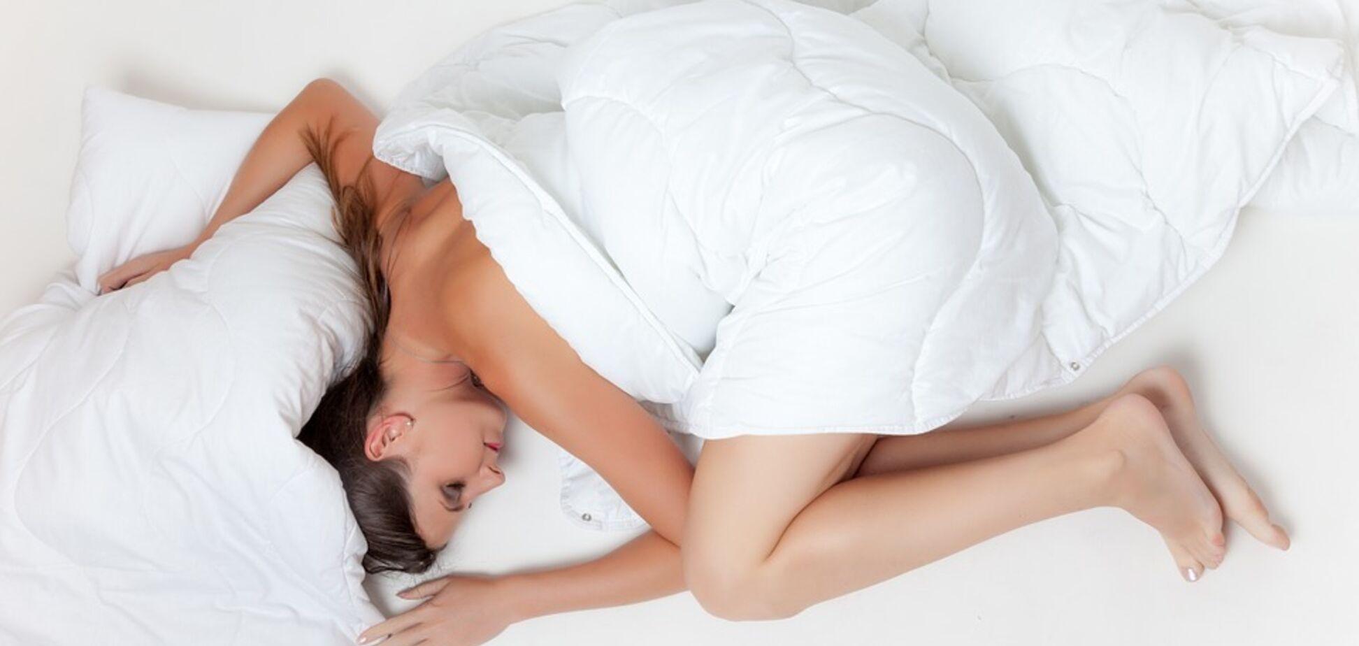 Як спати, щоб відпочити: розкрито секрет