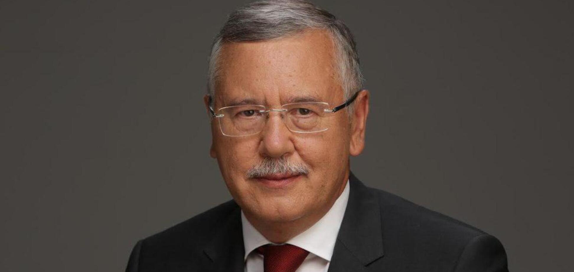 Денежное обеспечение от $1000 и соцпакет: Гриценко рассказал, какой будет армия