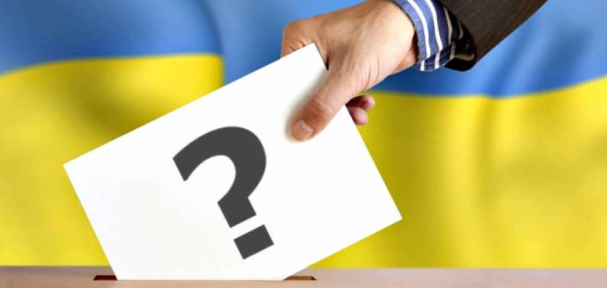 Предвыборная гонка вскрыла много нарывов, скандалов, интриг и грязи