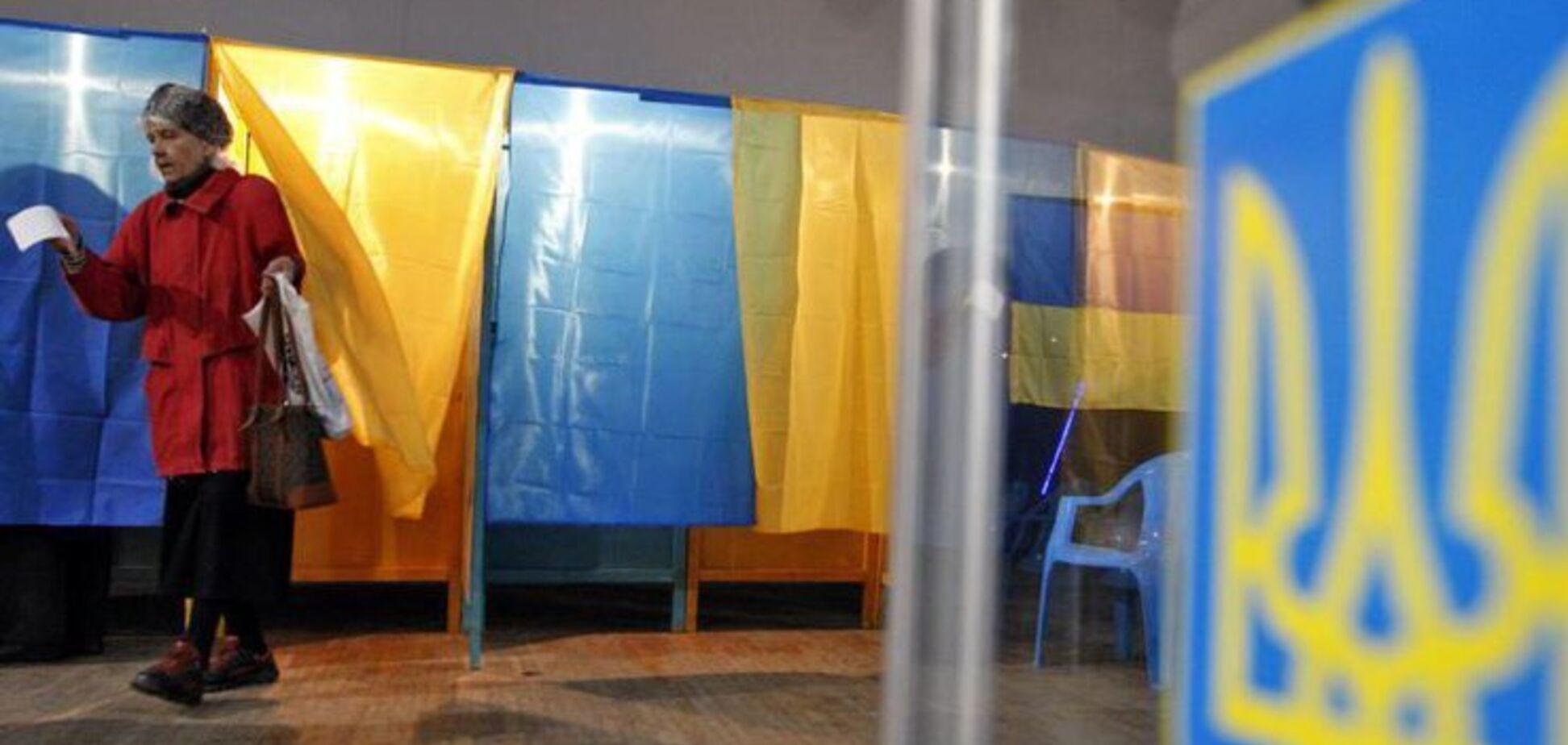 Голова виборчої комісії зіпсувала майже 200 бюлетенів: їй загрожує 7 років в'язниці