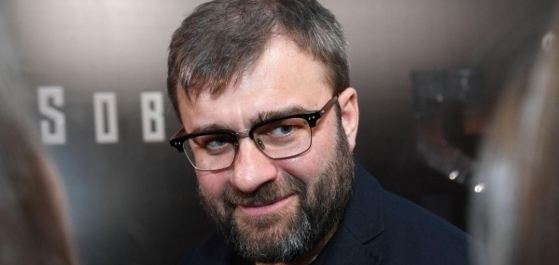 Обиженный Пореченков назвал Зеленского унылым